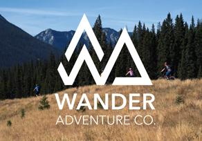 Wander Adventure Co BoostR image